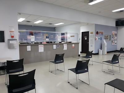 Stuart Park medical centre
